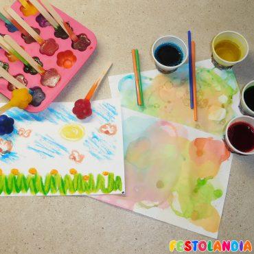 Opere d'arte… estive!